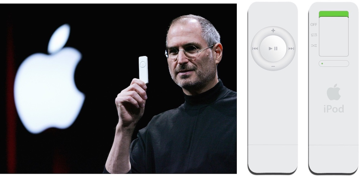 First-Generation iPod Shuffle Turns 14 Today first-generation-ipod-shuffle-turns-14-today